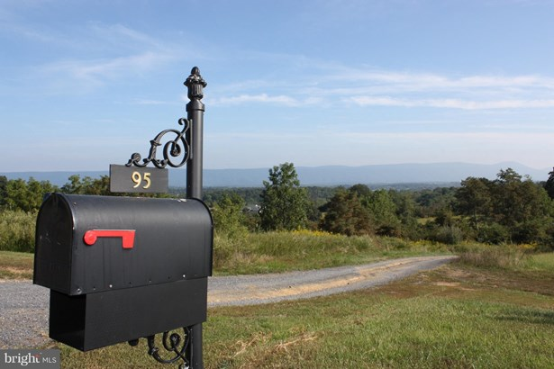 Land - MAURERTOWN, VA (photo 2)