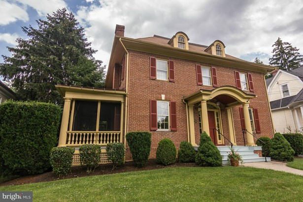 Single Family Residence, Colonial - WINCHESTER, VA (photo 1)
