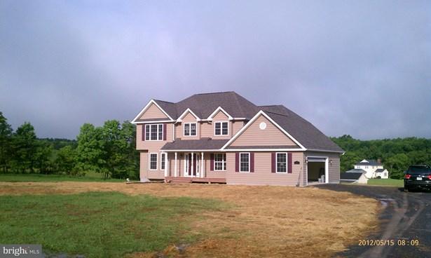 Single Family Residence, Colonial - GORE, VA (photo 2)