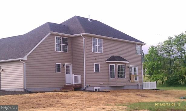 Single Family Residence, Colonial - GORE, VA (photo 4)