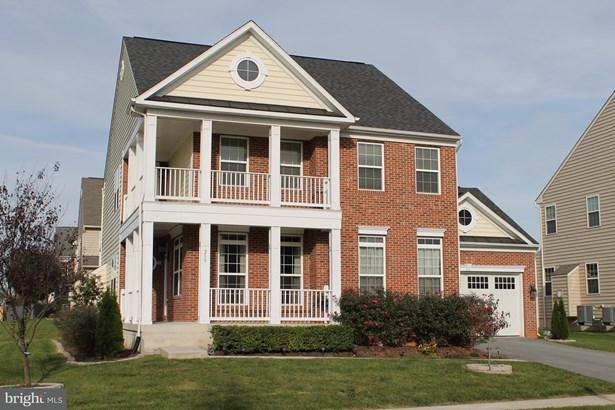 Single Family Residence, Colonial - BOYCE, VA (photo 2)