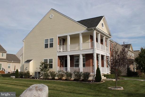 Single Family Residence, Colonial - BOYCE, VA (photo 3)