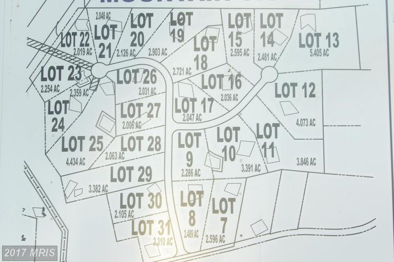Lot-Land - STEPHENS CITY, VA (photo 4)