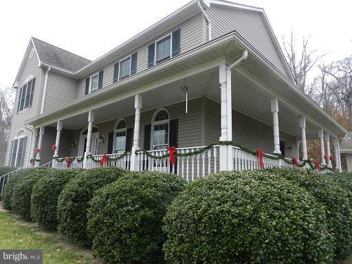 Single Family Residence, Colonial - WINCHESTER, VA (photo 1)