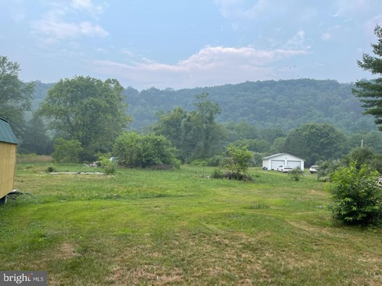 Vacant land - AUGUSTA, WV