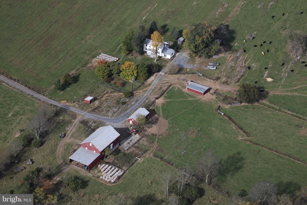 Farm, Colonial - CLEAR BROOK, VA (photo 1)