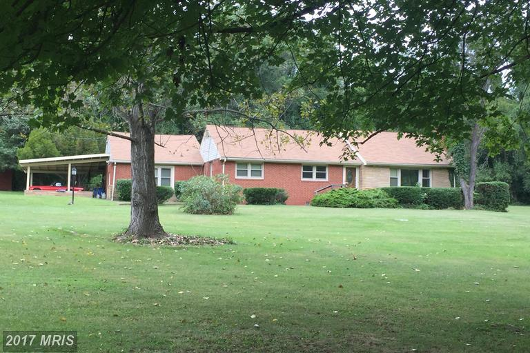 Rambler, Detached - CENTREVILLE, VA (photo 1)