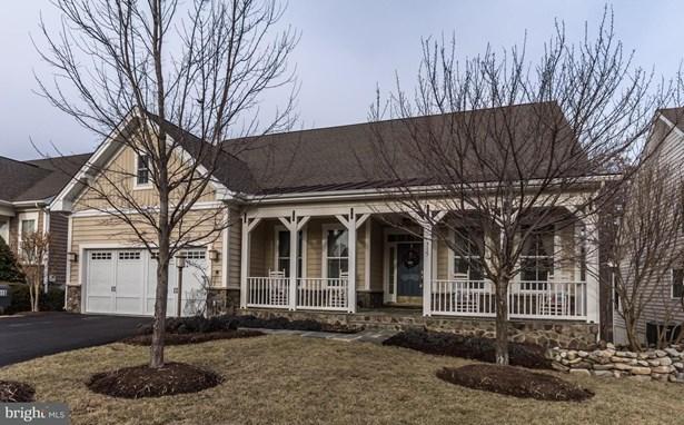 Single Family Residence, Craftsman - LAKE FREDERICK, VA (photo 1)