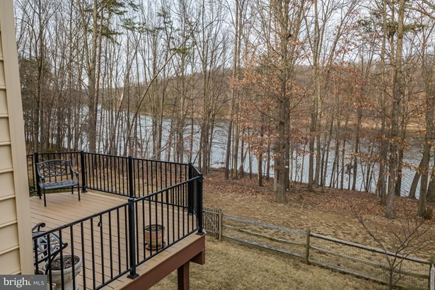 Single Family Residence, Craftsman - LAKE FREDERICK, VA (photo 4)
