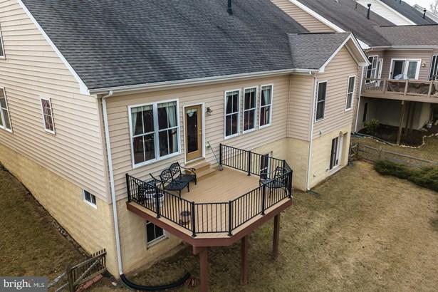 Single Family Residence, Craftsman - LAKE FREDERICK, VA (photo 5)