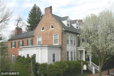 Federal, Bed & Breakfast - WINCHESTER, VA (photo 1)