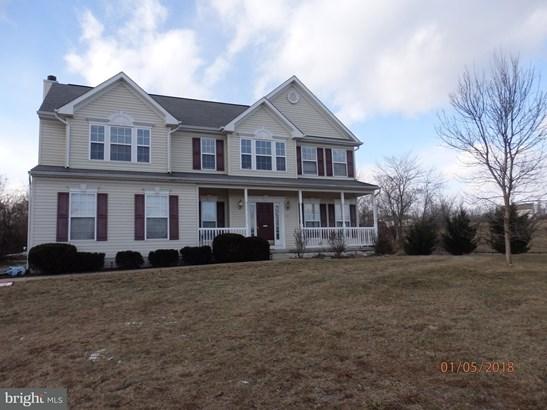 Single Family Residence, Colonial - MIDDLETOWN, VA (photo 1)