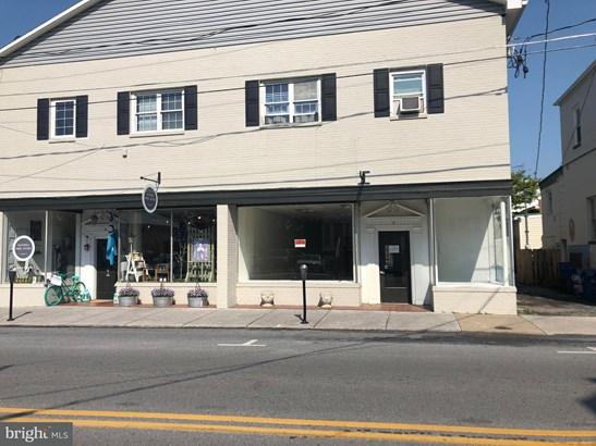 Commercial Lease - BERRYVILLE, VA (photo 1)