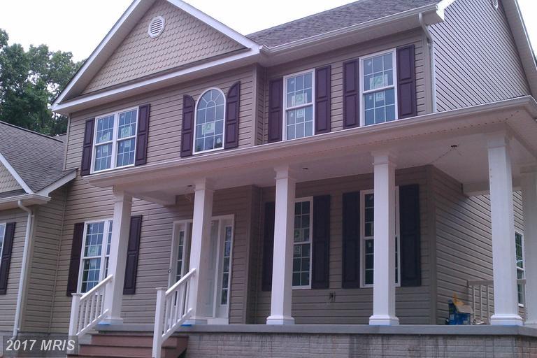 Colonial, Detached - GORE, VA (photo 1)