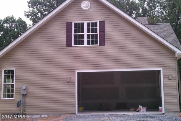 Colonial, Detached - GORE, VA (photo 3)