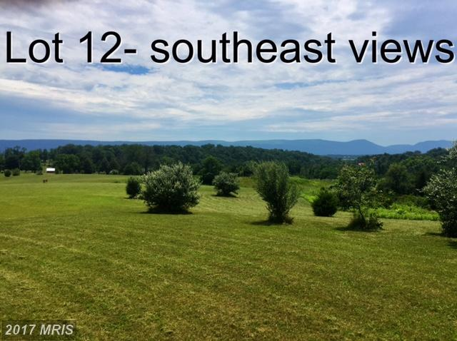 Lot-Land - MAURERTOWN, VA (photo 1)