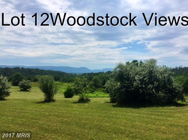 Lot-Land - MAURERTOWN, VA (photo 2)