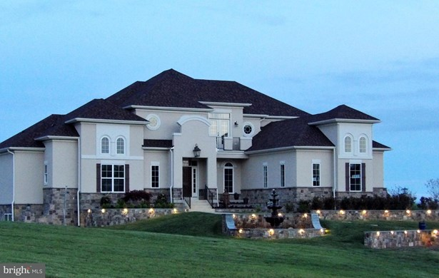 Single Family Residence, French Provincial - WINCHESTER, VA (photo 3)