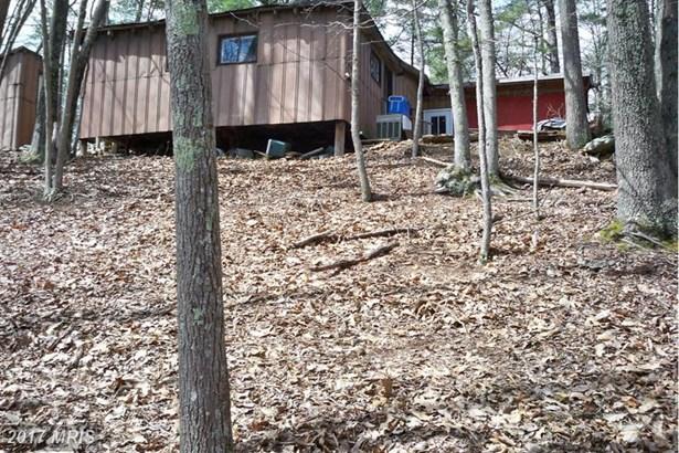 Cabin, Detached - CAPON BRIDGE, WV (photo 1)