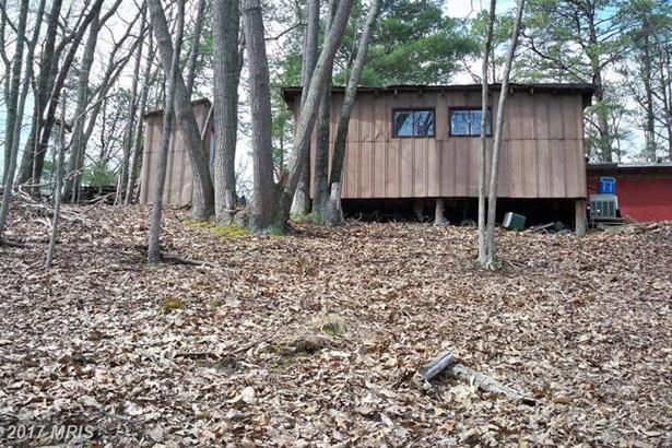 Cabin, Detached - CAPON BRIDGE, WV (photo 4)