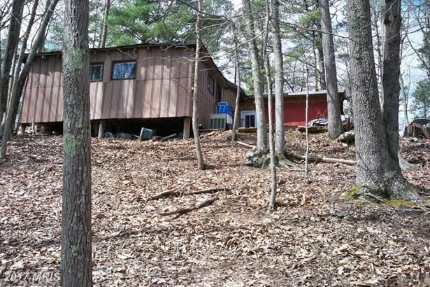 Cabin, Detached - CAPON BRIDGE, WV (photo 5)