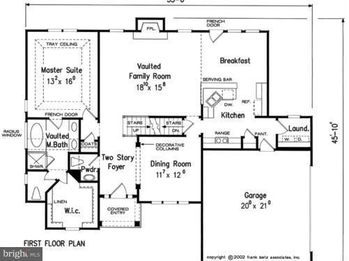 Single Family Residence, Colonial - WINCHESTER, VA (photo 2)