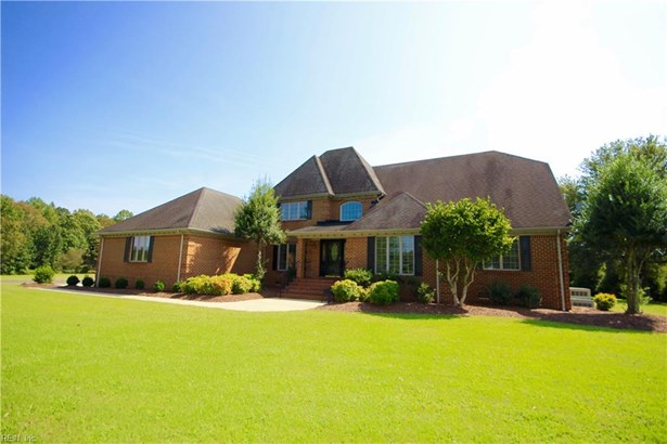 Traditional, Detached,Detached Residential - Suffolk, VA