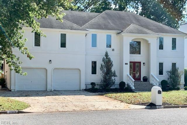 Detached,Detached Residential, Contemp,Transitional - Chesapeake, VA