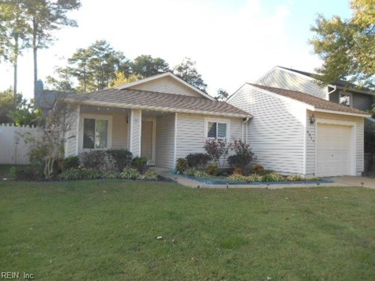 Ranch, Rental,Single Family - Virginia Beach, VA (photo 1)
