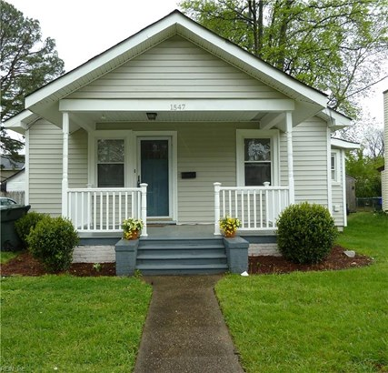 1547 Fleetwood Avenue, Norfolk, VA - USA (photo 1)