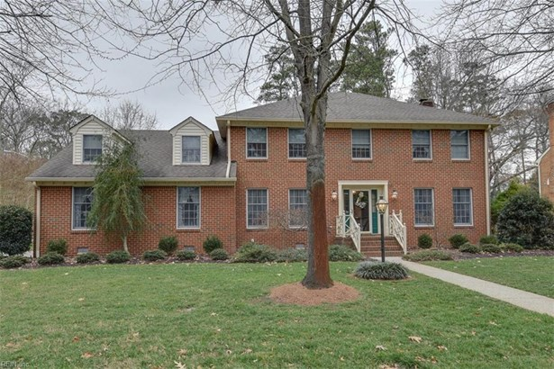 Colonial, Detached,Detached Residential - Chesapeake, VA (photo 1)