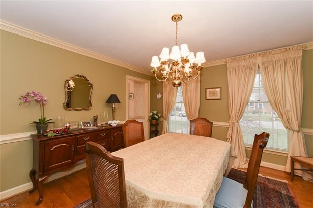 Colonial, Detached,Detached Residential - Chesapeake, VA (photo 4)