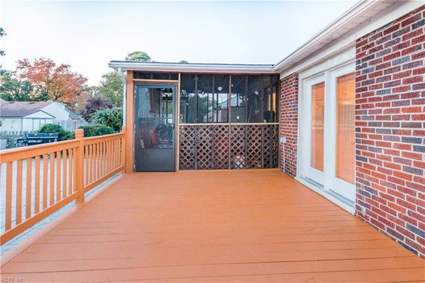 Ranch, Detached,Detached Residential - Portsmouth, VA (photo 4)