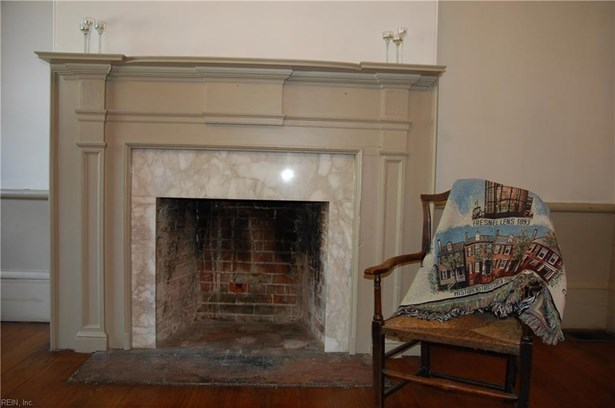 Colonial,Traditional, Detached,Detached Residential - Portsmouth, VA (photo 3)
