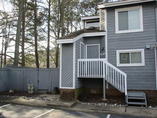Attached,Attached Residential, Contemp - Virginia Beach, VA (photo 1)