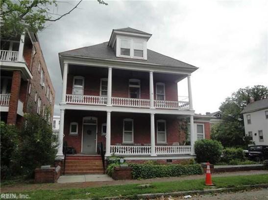 Over/Under, Duplex,Multi Family Residential - Portsmouth, VA (photo 1)