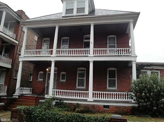 Over/Under, Duplex,Multi Family Residential - Portsmouth, VA (photo 2)