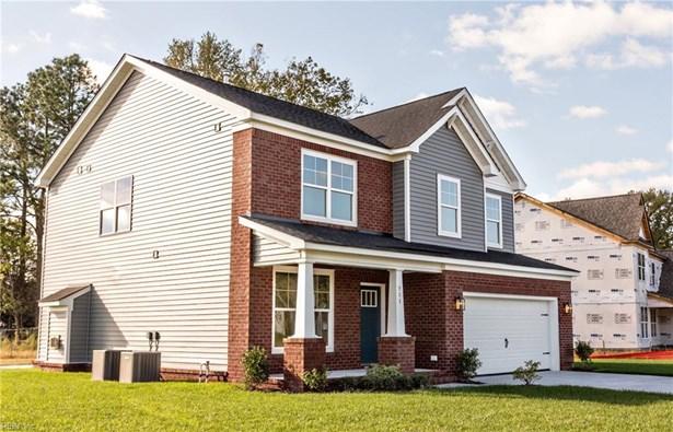 235 Manor Drive, Carrollton, VA - USA (photo 1)