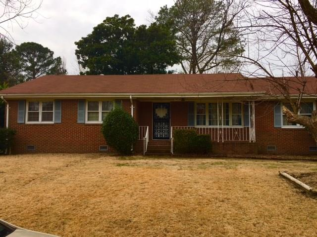 Ranch, Detached,Detached Residential - Chesapeake, VA (photo 1)