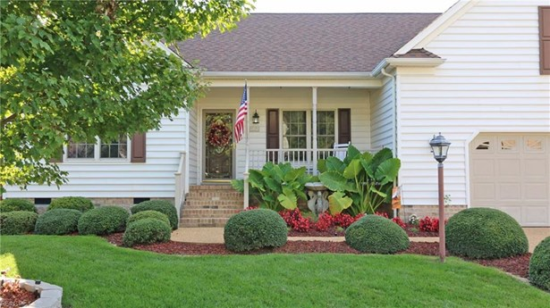 Ranch, Detached,Detached Residential - York County, VA (photo 2)