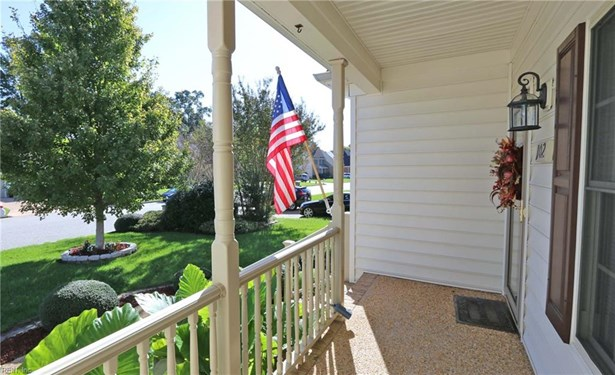Ranch, Detached,Detached Residential - York County, VA (photo 3)
