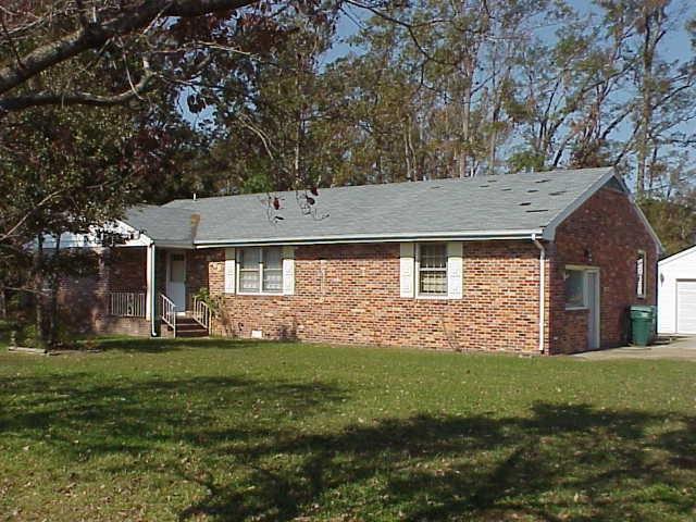 Ranch,Traditional, Detached,Detached Residential - Suffolk, VA (photo 1)