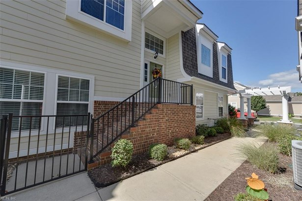 Attached,Attached Residential, 2 Unit Condo,Transitional - Suffolk, VA (photo 2)