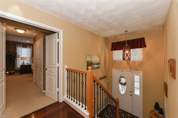 Attached,Attached Residential, 2 Unit Condo,Transitional - Suffolk, VA (photo 3)