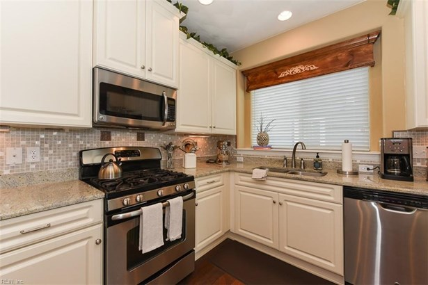 Attached,Attached Residential, 2 Unit Condo,Transitional - Suffolk, VA (photo 5)
