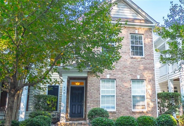 Transitional, Attached,Attached Residential - Virginia Beach, VA (photo 1)