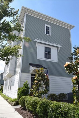 Attached,Attached Residential, Contemp,Transitional - Norfolk, VA (photo 2)