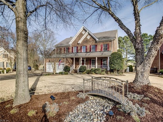 Colonial, Detached,Detached Residential - Suffolk, VA (photo 1)