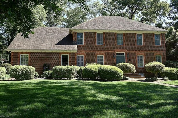 Colonial,Traditional, Detached,Detached Residential - Virginia Beach, VA (photo 2)