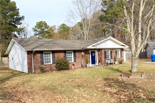 Ranch,Traditional, Detached,Detached Residential - Virginia Beach, VA (photo 2)